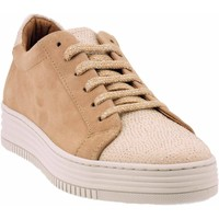 Chaussures Femme Baskets basses Coco & Abricot VO972A Rose