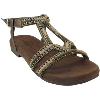 Chaussures Femme Sandales et Nu-pieds Santafe Nikita Autres