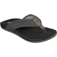 Chaussures Homme Tongs Skechers Sandales PELEM - BELAGO gris