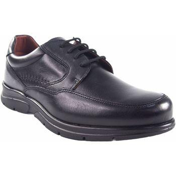Chaussures Homme Derbies Baerchi chaussures  1250 noir Noir