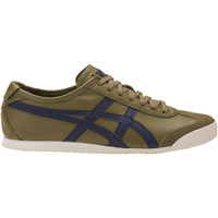 Chaussures Homme Baskets basses Onitsuka Tiger Mexico 66 Grün