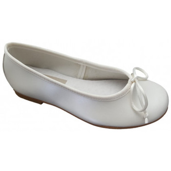 Chaussures Fille Ballerines / babies Críos 20767-24 Blanc