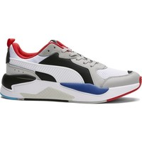Chaussures Homme Baskets basses Puma X-Ray Blanc
