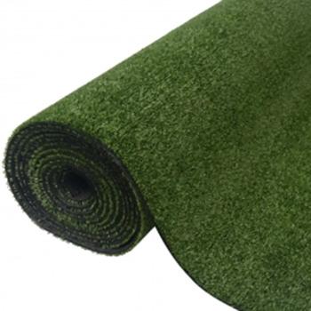 Maison & Déco Plantes artificielles Vidaxl 1 x 15 m / 7-9 mm Vert