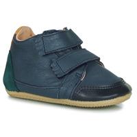 Chaussures Chaussons Easy Peasy IRUN B Bleu
