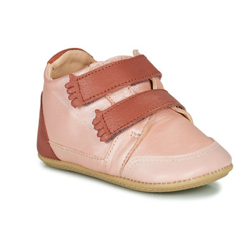 Chaussures Chaussons Easy Peasy IRUN B Rose