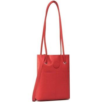 Sacs Femme Sacs porté main Desigual BOLS_LAZARUS_NERIMA EXEPCIÓN Rouge
