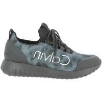 Chaussures Femme Baskets mode Calvin Klein Jeans REIKA Bleu