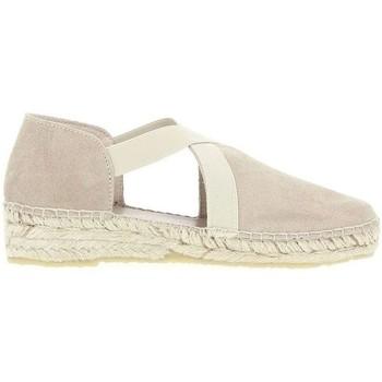 Chaussures Femme Espadrilles La Maison De L'espadrille 726 Blanc
