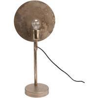 En vous inscrivant vous bénéficierez de tous nos bons plans en exclusivité Lampes à poser Zen Et Ethnique Lampe à poser Lune Argentée Argenté