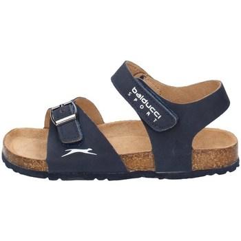 Chaussures Garçon Sandales et Nu-pieds Balducci BS2383 Bleu