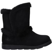 Chaussures Fille Bottes de neige Kickers 831862-30 ALDOUX Negro