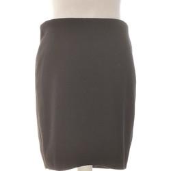 Vêtements Femme Jupes Chacok Jupe Mi Longue  38 - T2 - M Noir