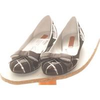 Chaussures Femme Ballerines / babies Bcbg Max Azria Paire De Chaussures Plates  36 Noir