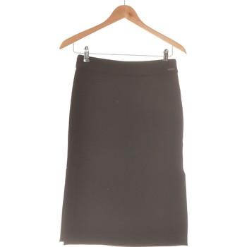 Vêtements Femme Jupes Bench Jupe Mi Longue  36 - T1 - S Noir