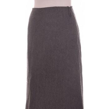 Vêtements Femme Jupes Armand Ventilo Jupe Longue  40 - T3 - L Gris