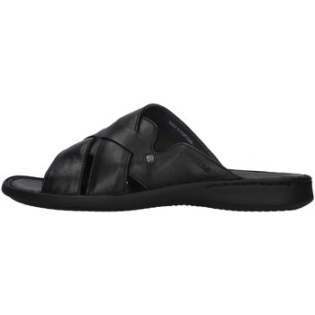 Chaussures Homme Mules Enval 7222000 NOIR