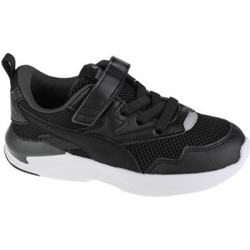 Chaussures Enfant Baskets basses Puma X-Ray Lite Noir