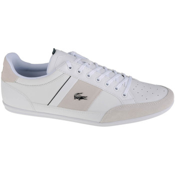 Chaussures Homme Fitness / Training Lacoste Chaymon Blanc