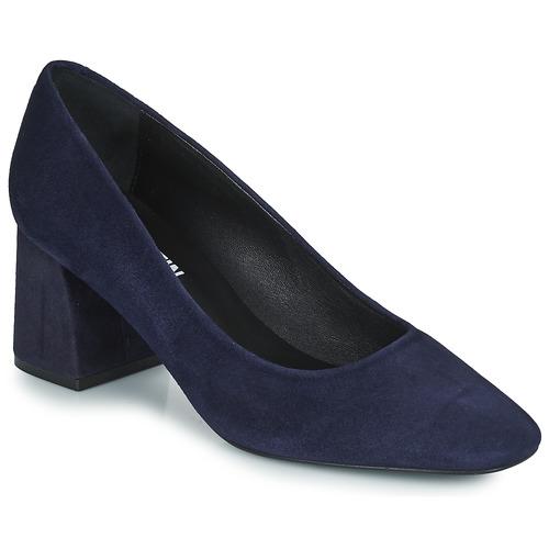 Chaussures Femme Escarpins JB Martin TAMARA Bleu