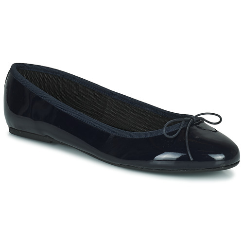 Chaussures Femme Ballerines / babies JB Martin ROMY Bleu