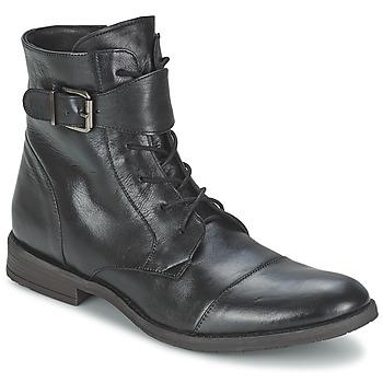 Bottines / Boots Balsamik EMA Noir 350x350