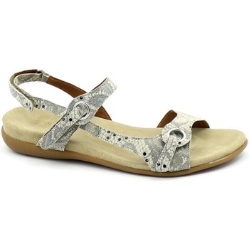 Chaussures Femme Sandales et Nu-pieds Benvado BEN-RRR-25038008-GR Grigio