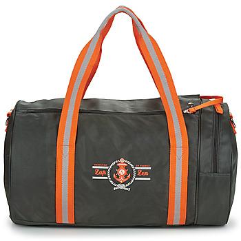 Sacs Homme Sacs de sport Casual Attitude OGARA Noir / Orange