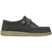 Chaussures Homme Mocassins Hey Dude WALLY NATURAL Noir