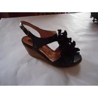 Chaussures Femme Sandales et Nu-pieds Neosens sandale et nu pieds Noir
