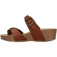 Chaussures Femme Sandales et Nu-pieds Bionatura 28A729 CUIR