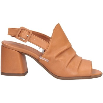 Chaussures Femme Sandales et Nu-pieds Hersuade 1204 Sandales Femme CUIR CUIR