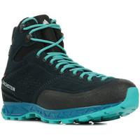 Chaussures Homme Randonnée Dachstein Super Ferrata MC GTX bleu