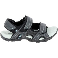 Chaussures Homme Sandales sport Elementerre Akka Marine Bleu