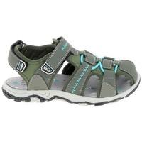 Chaussures Enfant Sandales sport Elementerre Lurus Nr Tdc De Voyage Vert