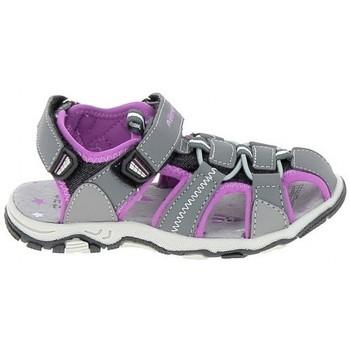 Chaussures Enfant Sandales sport Elementerre Esquel C Rose Rose