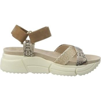 Chaussures Femme Sandales et Nu-pieds Bugatti 31881816969 Marron