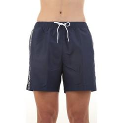 Vêtements Homme Maillots / Shorts de bain Calvin Klein Jeans KM0KM00558 Bleu