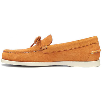 Chaussures Homme Chaussures bateau Sebago Chaussure bateau Orange