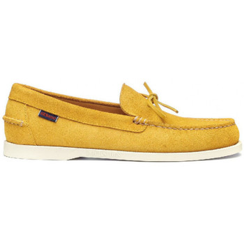 Chaussures Homme Chaussures bateau Sebago Chaussure bateau Jaune