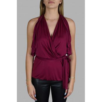 Vêtements Femme Tops / Blouses Gucci  Rose