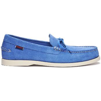 Chaussures Homme Chaussures bateau Sebago Chaussure bateau Bleu