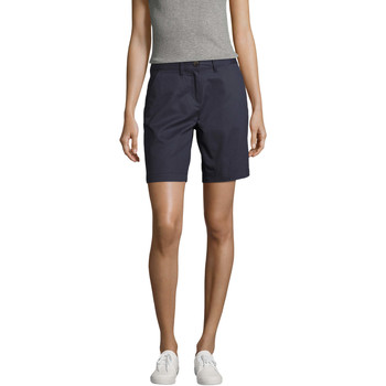 Vêtements Femme Shorts / Bermudas Sols Jasper women shorts bermudas Azul