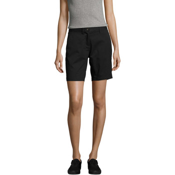 Vêtements Femme Shorts / Bermudas Sols Jasper women shorts bermudas Negro