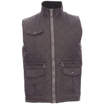 Vêtements Homme Sweats Payper Wear Sweatshirt Payper Gate gris foncé