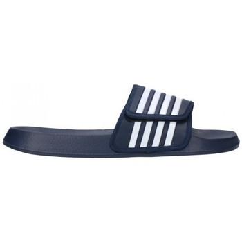 Chaussures Homme Claquettes Kelara K02024 Hombre Azul marino bleu