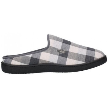 Chaussures Homme Chaussons Roal 12321 Hombre Gris gris