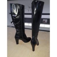 Chaussures Femme Bottes ville Fericelli bottes maia fericelli Noir
