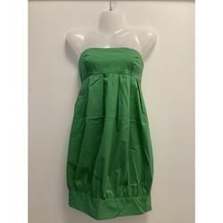 Vêtements Femme Robes courtes Zara Robe courte Zara taille S Vert