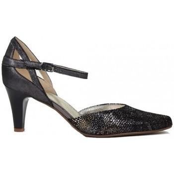 Chaussures Femme Escarpins Sweet Escarpin Gliki Noir